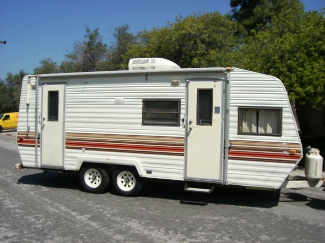 Gold Star Travel Trailers